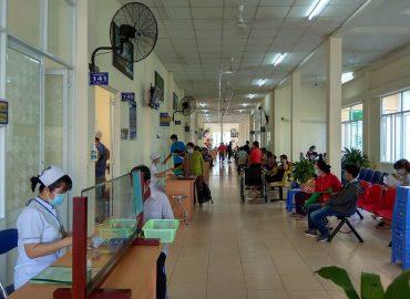 Lịch sử phát triển Bệnh viện Phạm Ngọc Thạch qua các năm